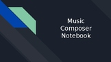 Composer of The Week Mini Lessons