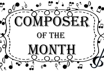 Composer of the Month: Baroque Bundle