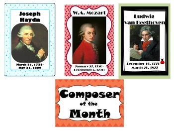 Composer of the Month: Classical Bundle