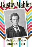 Composer of the Month: Gustav Mahler