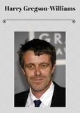 Composer of the Month: Harry Gregson-Williams