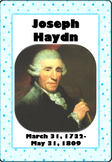 Composer of the Month: Joseph Haydn