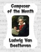 Composer of the Month! Introduce Your Students to Classica