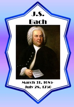 Composer of the Month: J.S. Bach