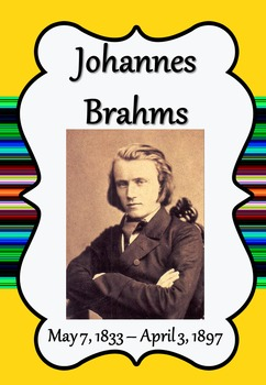 Composer of the Month: Johannes Brahms