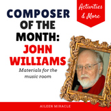 Composer of the Month: John Williams