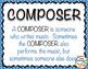 Composer of the Month OTIS REDDING (R&B) -  Lesson Plans &