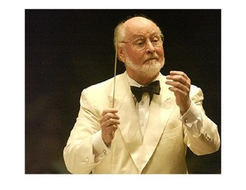 Composer of the Week - John Williams