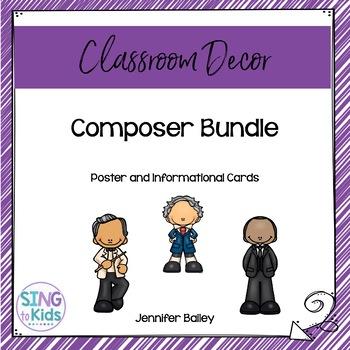 Composers Bundle