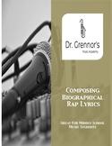 Composing Biographical Rap Lyrics