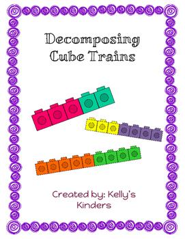 Composing & Decomposing Cube Trains