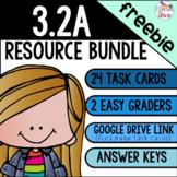 Composing & Decomposing Numbers - 3.2A Math TEKS Resource Bundle