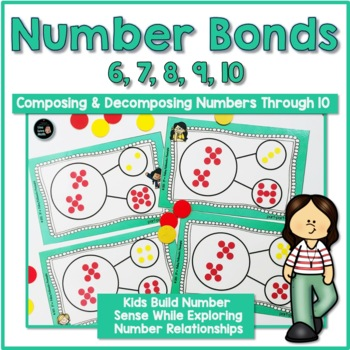 Composing and Decomposing Numbers with Number Bonds