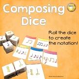 Composing Dice