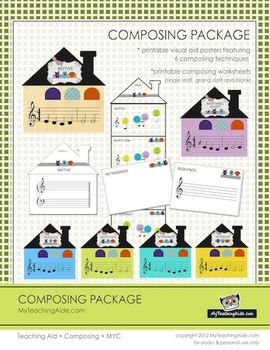 Composing Package