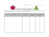 Composing Polygons