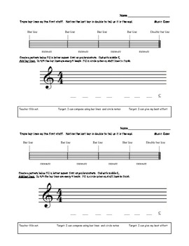 Music Composing Templates
