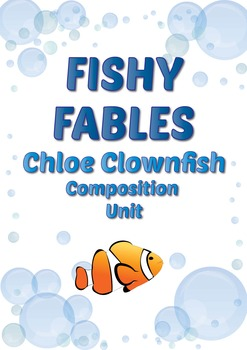 Composing Unit: Chloe Clownfish