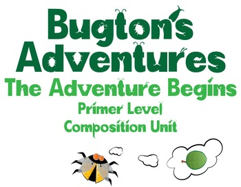 Composing Unit: The Adventure Begins