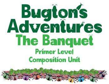 Composing Unit: The Banquet
