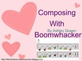 Composing With Boomwhackers