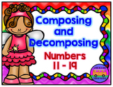 Composing and Decomposing 11-19