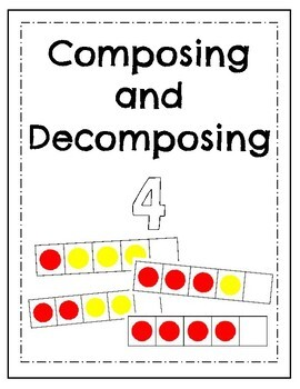 Composing and Decomposing 4