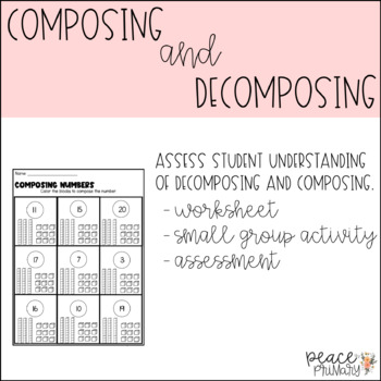 Composing and Decomposing