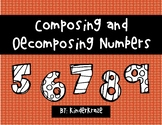 Composing and Decomposing 8