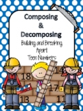 Composing and Decomposing - Building and Breaking Apart Te