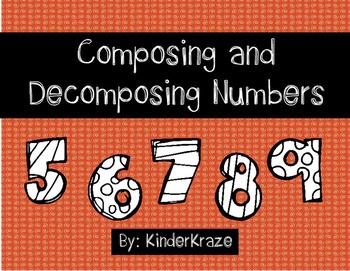 Composing and Decomposing Freebie