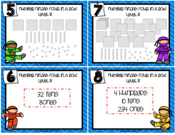 Composing and Decomposing Larger Numbers