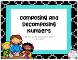 Composing and Decomposing Numbers!