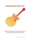 Composing with Garageband