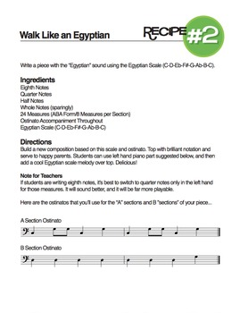 """Composing with Kids 