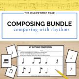Composing with Rhythms Bundle