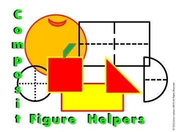 Composit Figure Helpers Freebie