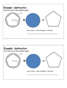 Composite Area Class Notes