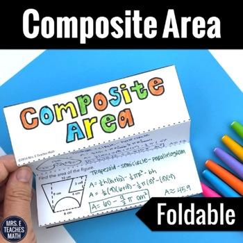 Composite Area Foldable