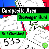 Composite Area Scavenger Hunt Activity