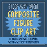 Composite Figure Clip Art