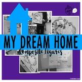 Composite Figures- My Dream Home #monstermathsale