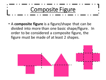 Composite Figures and Missing Information: Area & Perimeter (Price Change!)