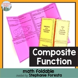 Composite Function Foldable