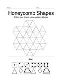 Composite Shape Fill in