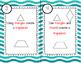 Composite Shapes Pattern Block Task Cards 1.G.2