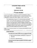 Composite Shapes Activity Extension CCSS 7.G.6