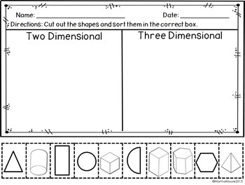 Composite Shapes: One Shape, Two Shape, New Shape 1.G.A.2 Common Core