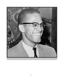 Composition Curriculum based on The Autobiography of Malcolm X - Chapters 15-16