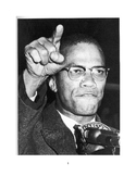 Composition Curriculum based on The Autobiography of Malcolm X - Chapters 17-18